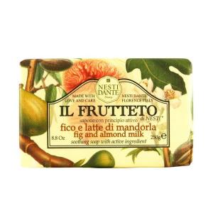 Nesti Dante Il Frutteto Fig And Almond Milk Sapone 250g