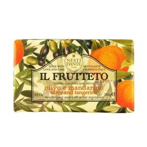 Nesti Dante Il Frutteto Oil And Tangerine Sapone 250g