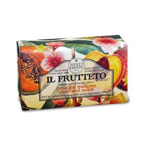 Nesti Dante Il Frutteto Peach And Melon Sapone 250g