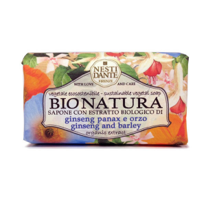 Nesti Dante Bio Natura Ginseng And Barley Sapone 250g