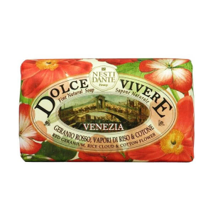 Nesti Dante Dolce Vivere Venezia Sapone 250g