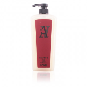Alexandre Cosmetics Mr A Shampoo 1000ml
