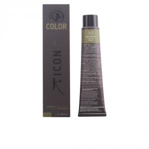 Icon Ecotech Color Natural Hair Color 6.3 Dark Golden Blonde 60ml