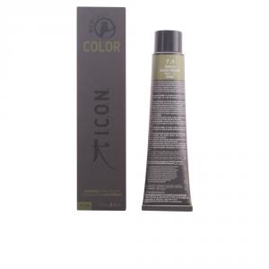 Icon Ecotech Color Natural Hair Color 7.3 Medium Golden Blonde 60ml