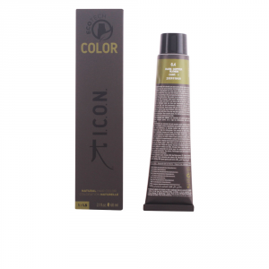 Icon Ecotech Color Natural Hair Color 6.4 Dark Copper Blonde 60ml