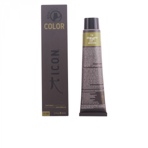 Icon Ecotech Color Natural Hair Color 7.4 Medium Copper Blonde 60ml