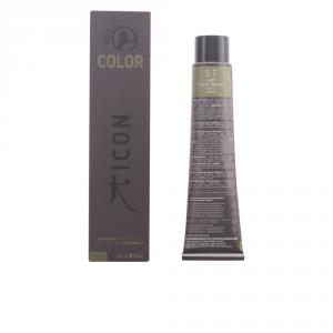 Icon Ecotech Color Natural Hair Color 5.7 Light Violet Brown 60ml