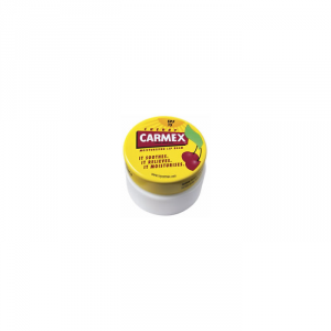 Carmex Cherry Jar 7,5g