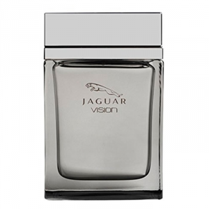 Jaguar Vision Eau De Toilette Spray 100ml