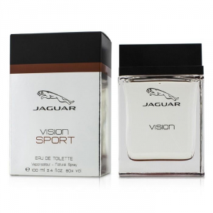 Jaguar Vision Sport Eau De Toilette Spray 100ml