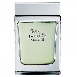 Jaguar Vision II Eau De Toilette Spray 100ml