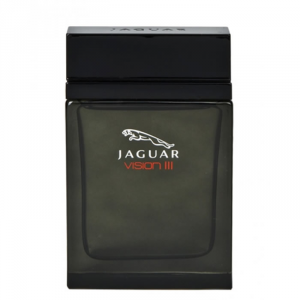 Jaguar Vision III Eau De Toilette Spray 100ml