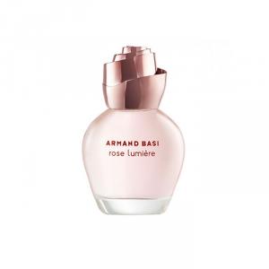 Armand Basi Rose Lumière Eau De Toilette Spray 50ml