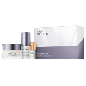 Anne Moller Adn 40 Belag Crema Mixed 50ml Set 3 Parti