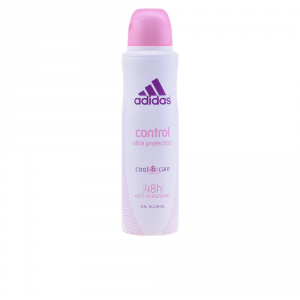 Adidas Women Control Cool & Care Deodorante Spray 150ml