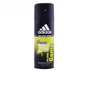Adidas Pure Game Deodorante Spray 150ml