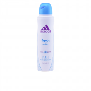 Adidas Women Cool & Care Fresh Cooling Deodorante Spray 150ml