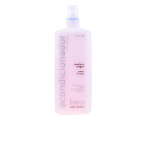 Broaer Leave In Smoothness And Repairs Conditioner Spray 500ml
