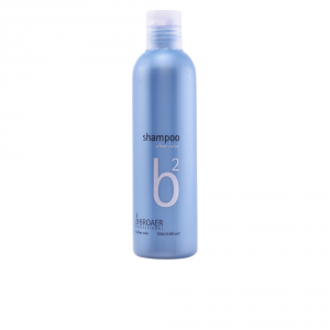 Broaer B2 Silver Color Shampoo 250ml
