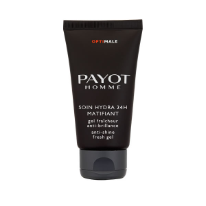 Payot Homme Soin Hydra 24H Matifiant 50ml