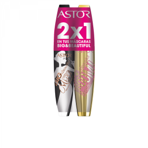 Astor Big & Beautiful Eternal Muse Set 2 Parti