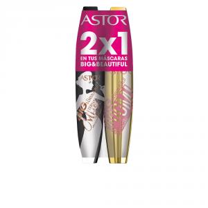 Astor Big & Beautiful Eternal Muse Set 2 Parti