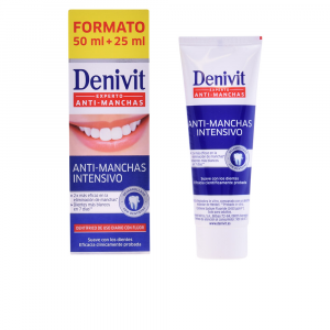 Denivit Dentifricio Anti Macchie Intenso 75ml