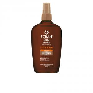 Ecran Sun Lemonoil Olio Abbronzante Intensiva Spf2 Spray 200ml