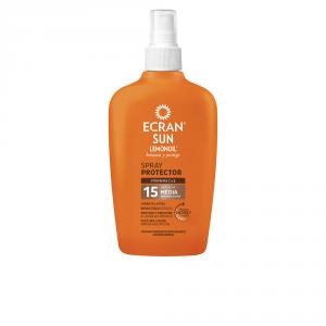 Ecran Sun Lemonoil Sun Milk Spray Spf15 200ml