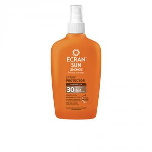 Ecran Sun Lemonoil Sun Milk Spray Spf30 200ml
