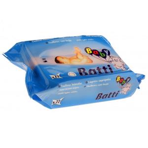 Lea Batti Wipes Pack 72 Unitá