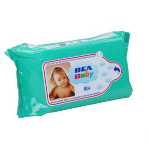 Lea Bea Baby Salviette Pack 80 Unitá