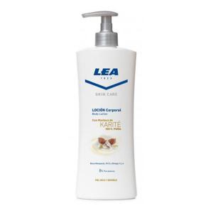 Lea Skin Care Crema Per Il Corpo Pelle Secca Burro Di Karite 400ml