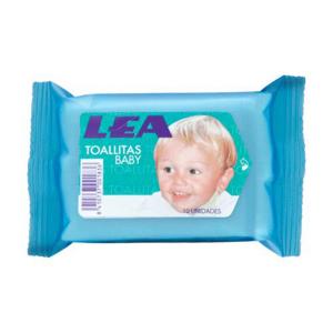Lea Salviette Per Neonati Pack 10 Unitá