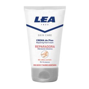 Lea Skin Care Crema Per Piedi Di Riparazione Di Urea 125ml