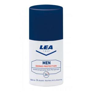 Lea Men Dermo Protection Deodorante Roll-On 50ml