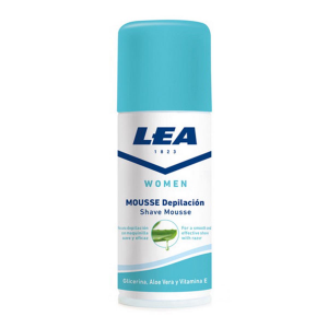 Lea Women Shave Mousse 100ml