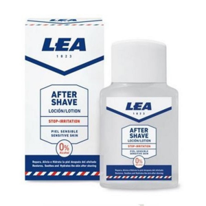 Lea After Shave Lotion Analcolico 125ml
