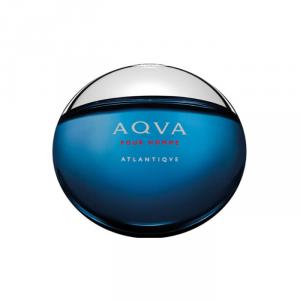 Bvlgari Aqva Pour Homme Atlantiqve Eau De Toilette Spray 50ml