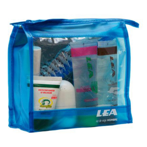 Lea Men Kit Da Viaggio Set 10 Parti 2017