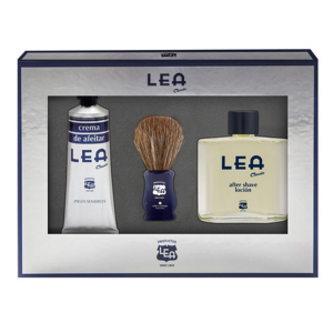 Lea Classic Crema Da Barba 100ml Set 3 Parti 2017