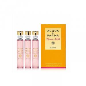 Acqua Di Parma Peonia Nobile Eau De Perfume Spray 3x20ml