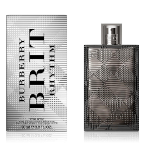 Burberry Brit Rhythm Eau De Toilette Intense Spray 90ml