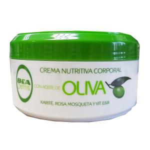 Lea Bea Crema Nutrizionale Per Il Corpo Con Olio D'oliva 150ml