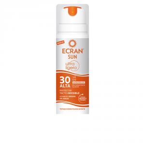 Ecran Sun Ultralight Invisible Protector Spray Spf30 145ml