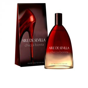 Aire Sevilla Chicca Bonita Eau De Toilette Spray 150ml