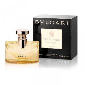 Bvlgari Splendida Iris D'Or Eau De Parfum Spray 50ml