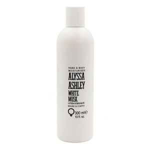 Alyssa Ashley White Musk Lotion Hydratante 300ml