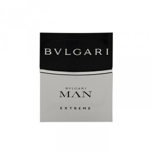 Bvlgari Man Extreme Eau De Toilette Spray 30ml
