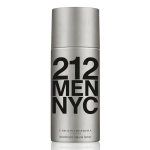 Carolina Herrera 212 Men Deodorante Spray 150ml